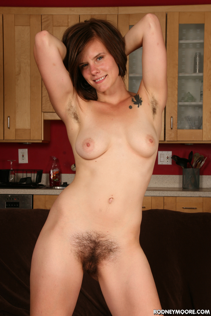 Are rodney moore seattle hairy girls advise