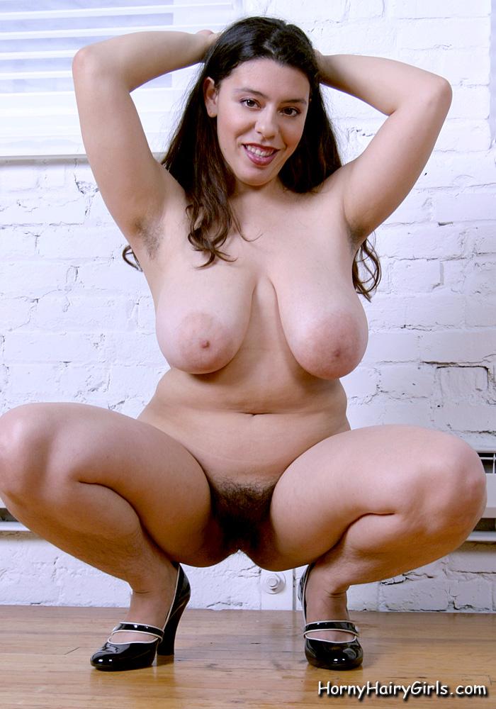 rebeka horny hairy girls