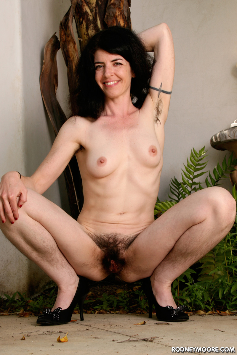 Rodney moore seattle hairy girls share your