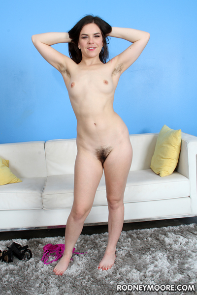 Pubic hairy long extremely hair bush women