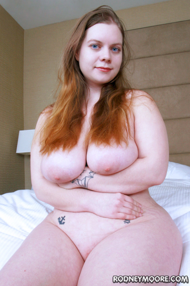 Bbw ginger and rodney 4